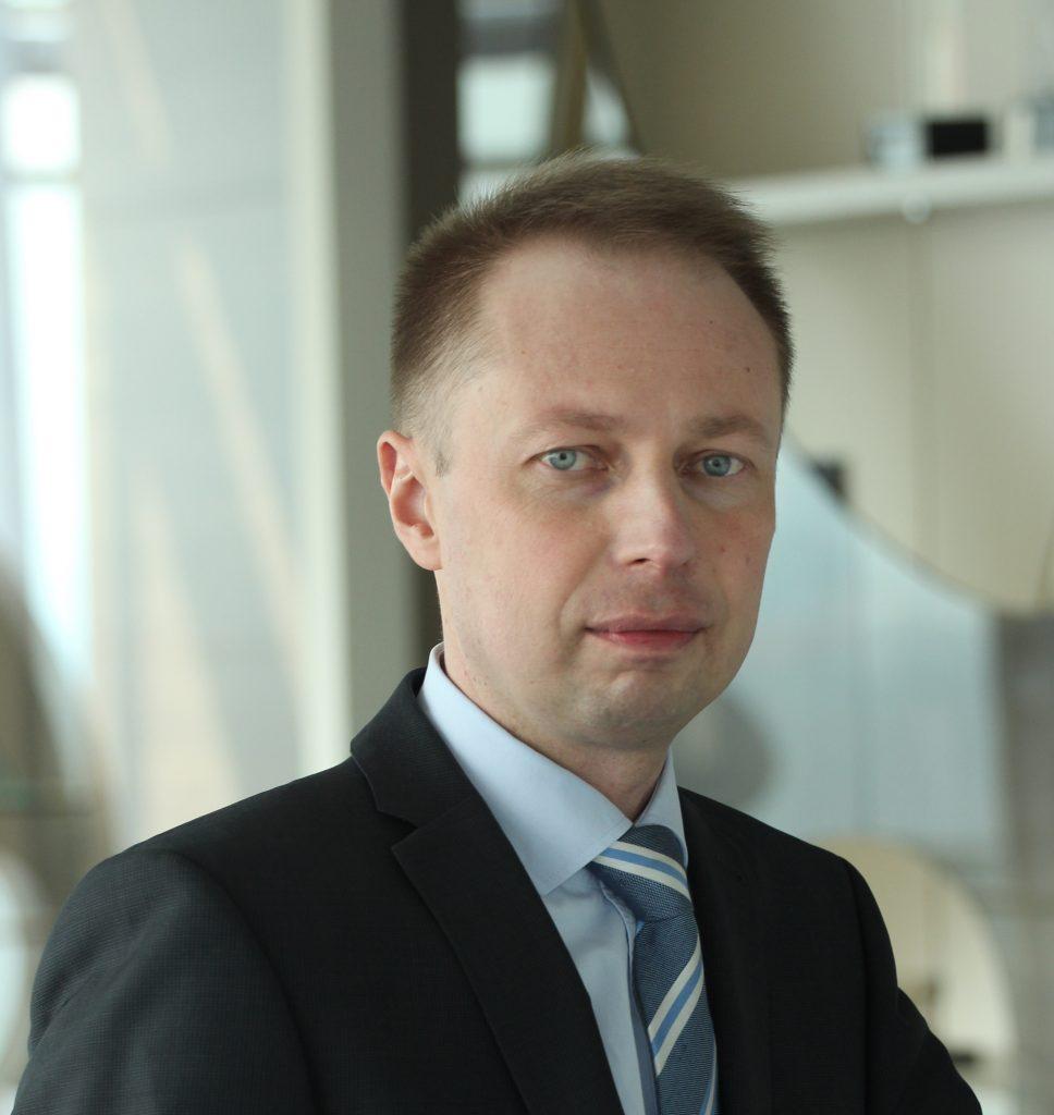 prof. dr. Darius Štitilis